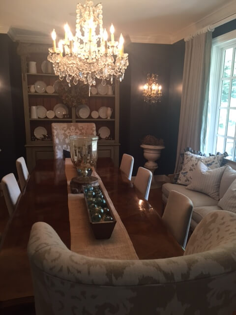 Dining Room Remodel Pictures Affordable Wine Themed